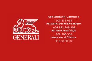generali web